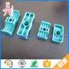 Kundenspezifische Befestigungsteile zerteilen haltbare Nylonplastikschelle für Rohr