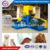 Precio flotante de la máquina del estirador de la pelotilla de la alimentación de los pescados de la Tilapia del animal