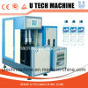 Semi Automatische Plastic Fles die Machine maken