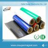 Forti magneti di gomma del fornitore su ordinazione flessibile isotropo della Cina con il PVC di colore