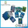 Impresión de encargo de la tarjeta de juego de la alta calidad