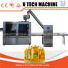 Food Vegetable Oil Filling Machine