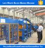 пресс для производства кирпича4-18 Qt цемента