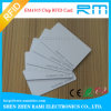 Proximidad dual de la frecuencia RFID 125kHz y tarjeta inteligente sin contacto 13.56MHz