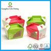 Caja modificada para requisitos particulares del caramelo de la categoría alimenticia de la alta calidad