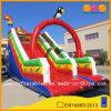 Aoqi каркасных надувных судов гигантские слайд-игрушка (AQ933-1)