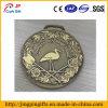 Alliage de zinc haute qualité personnalisés médaille de métal