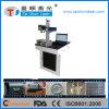 Машина маркировки лазера металла волокна Approved оборудования Ce Applied