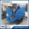 Épurateur automatique d'étage de voiture électrique de nettoyage (KW-X9)