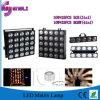 30W RGB LED Matrix Light met Wash Effect (hl-022)