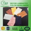 Colores del Formica/los paneles laminados/diseñador Sunmica/HPL de la ducha