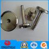 Precision 높은 CNC Machining Auto Shaft와 Bearing