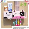 Children와 Adult를 위한 목욕탕 Plastic Toothpaste Holder