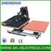 Magnetic Auto Open Heat Press Machine, T-shirt Impression de transfert