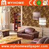 Papel de pared Negro diseño, diseñador clásico del papel pintado