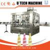 Машина завалки стеклянной бутылки техника u полноавтоматическая (BCGF32-32-10)