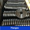 Flange cega do aço inoxidável do RUÍDO 2577