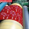 Толь цвета PPGI Coated Corrugated покрывает CGCC, Dx51d
