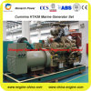 800kw/1000kVA de Mariene Diesel die van Cummins Reeks produceert door Kta38-Dm