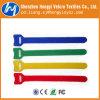 Releasable, яркий крюк связи кабеля цвета & лента петли волшебная