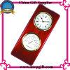 Часы способа деревянные для подарка VIP
