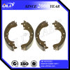 Gute Qualität mit Qualitäts-Bremsbacke