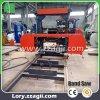 木製の切断の機械装置の多機能の帯鋸の製材所機械