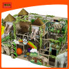 Dinosaur Dreamland Préscolaire Enfant intérieur de l'équipement souple Playground
