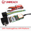 GPS G/M Tracking mit Geo Fence Real-Zeit Tracking (MT08A)