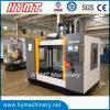 Центр CNC VMC850 вертикальный подвергая механической обработке с системой FANUC