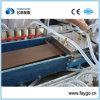 WPC Decking Profile Extrusion Line par Faygo