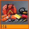 Kit de herramienta Emergency del nuevo coche del estilo, kit de herramienta Emergency del coche popular en bolso, kit de herramienta Emergency del coche multi de la herramienta del regalo de la promoción T18A122