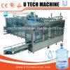 Zuverlässige und beständige automatische 5 Gallonen-Flaschen-Wasser-Füllmaschine