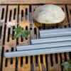 熱湯の供給のための50mm CPVCの管の管