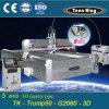 CE & ISO9001 Waterjet für den Verkauf von professionellen Werks