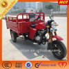 China Supplier 150cc Open Cargo Tricycle en Sale