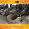 Qitele Single Slide Iron Rotational Mould Making et Manufacturing