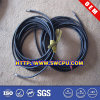 Doors를 위한 방수 Good Quality Foam Rubber Seal Strip