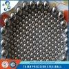 6 de bajo impacto del carbono Bola de acero inoxidable de prueba para el rodamiento.