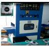 Rectángulo plegable que forma la máquina, la soldadura de alta frecuencia y la cortadora