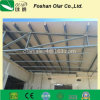 Calcium a fibra rinforzata Silicate Board per Internal Ceiling o Partition