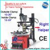 Ultimo Automatic Tire Changer con CE