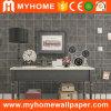 Wallpapers usine en cuir à bas prix comme papier peint