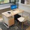 Het beste Goedkope Bureau van de Lijst van de Computer van het Bamboe voor Huis (fs-CD038)