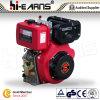9HP de Rode Kleur van de dieselmotor (HR186F)