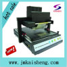 Stagnola Stamping Machine per Paper, Leather, Pet