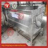 Máquina de casca de lavagem da batata vegetal de China