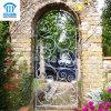 A alta qualidade Crafted a única porta feita 032 do ferro
