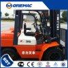 Heli Marken-elektrischer Gabelstapler-Preis PCD50-M2 5 Tonnen-hydraulischer Gabelstapler für Verkauf
