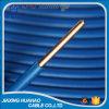 BULE 0.5ミリメートル1.0ミリメートル1.5ミリメートル2.0ミリメートルの銅導体BV電気ケーブルワイヤ